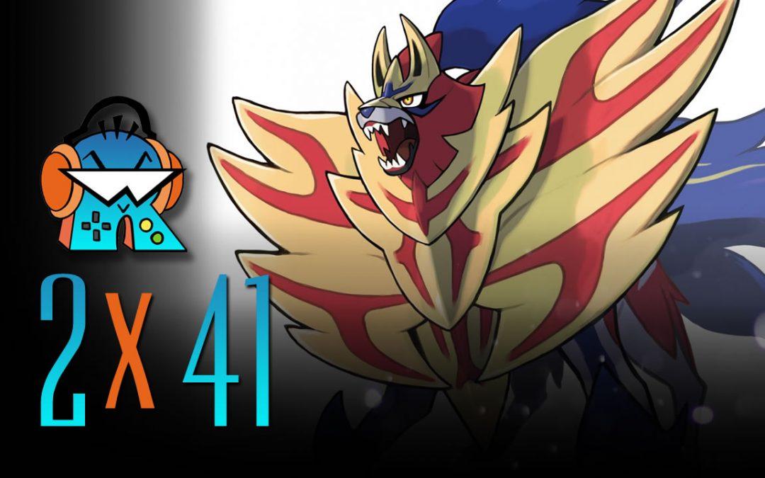 2×41 Precio de Google Stadia y Pokémon Vinagre