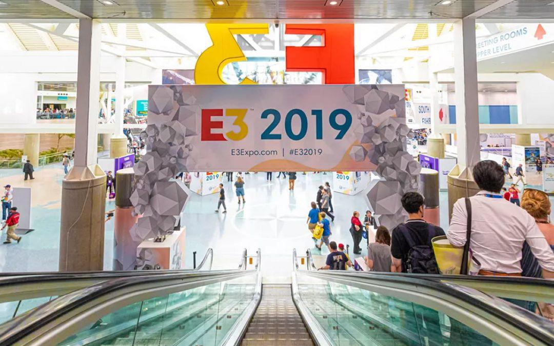 E3 2019: Todos los juegos anunciados