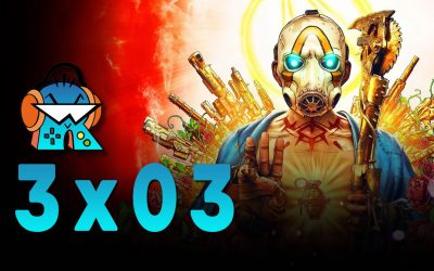3×03 Borderlands 3, GreedFall y FF VII Remake