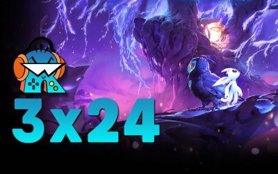 3×24 Ori and the Will of the Wisps, Nioh 2, E3 cancelado, CoD Warzone