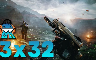3×32 Inside Xbox, Predator Hunting Grounds, XCloud