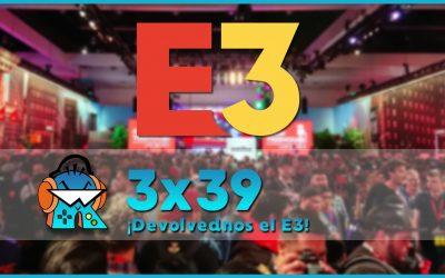 3×39 ¿Será más cara PS5 que Xbox Series X? Y el peor no-E3