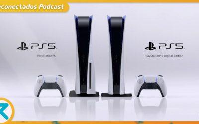 4×02 Debate PS5: Precio, fecha, juegos, aciertos y fallos