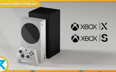4×01 Debate Xbox Series X y S y nueva sección RecoÑectados