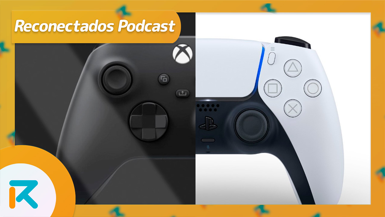 ps5 podcast