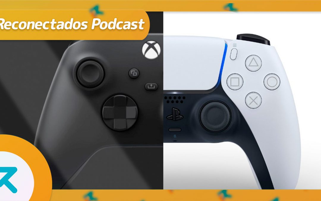 4×04 PS5 Digital vs Xbox Series S. ¿Perdemos con el formato digital?