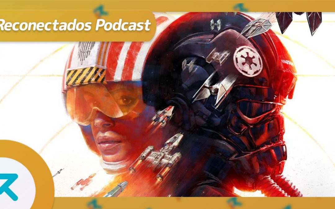 4×05 Baldur's Gate III, Star Wars Squadrons, Crash Bandicoot 4: It's About Time