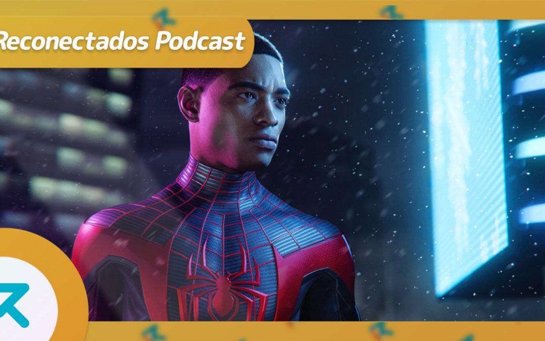 4×09 Análisis Spider-Man Miles Morales y Xbox Series S a fondo