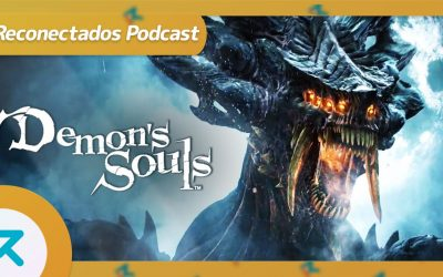 4×10 Análisis PS5 a fondo, Demon's Souls y análisis Assassin's Creed Valhalla