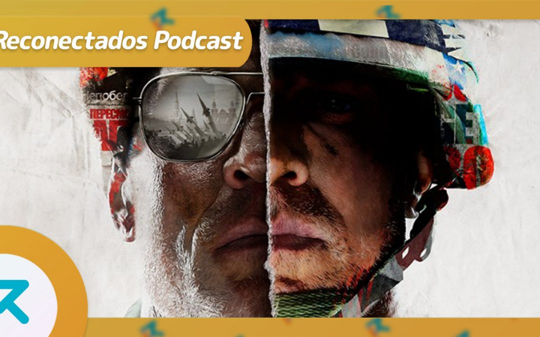 4×11 Análisis Demon's Souls, Hyrule Warriors Cataclismo, CoD: Black Ops Cold War