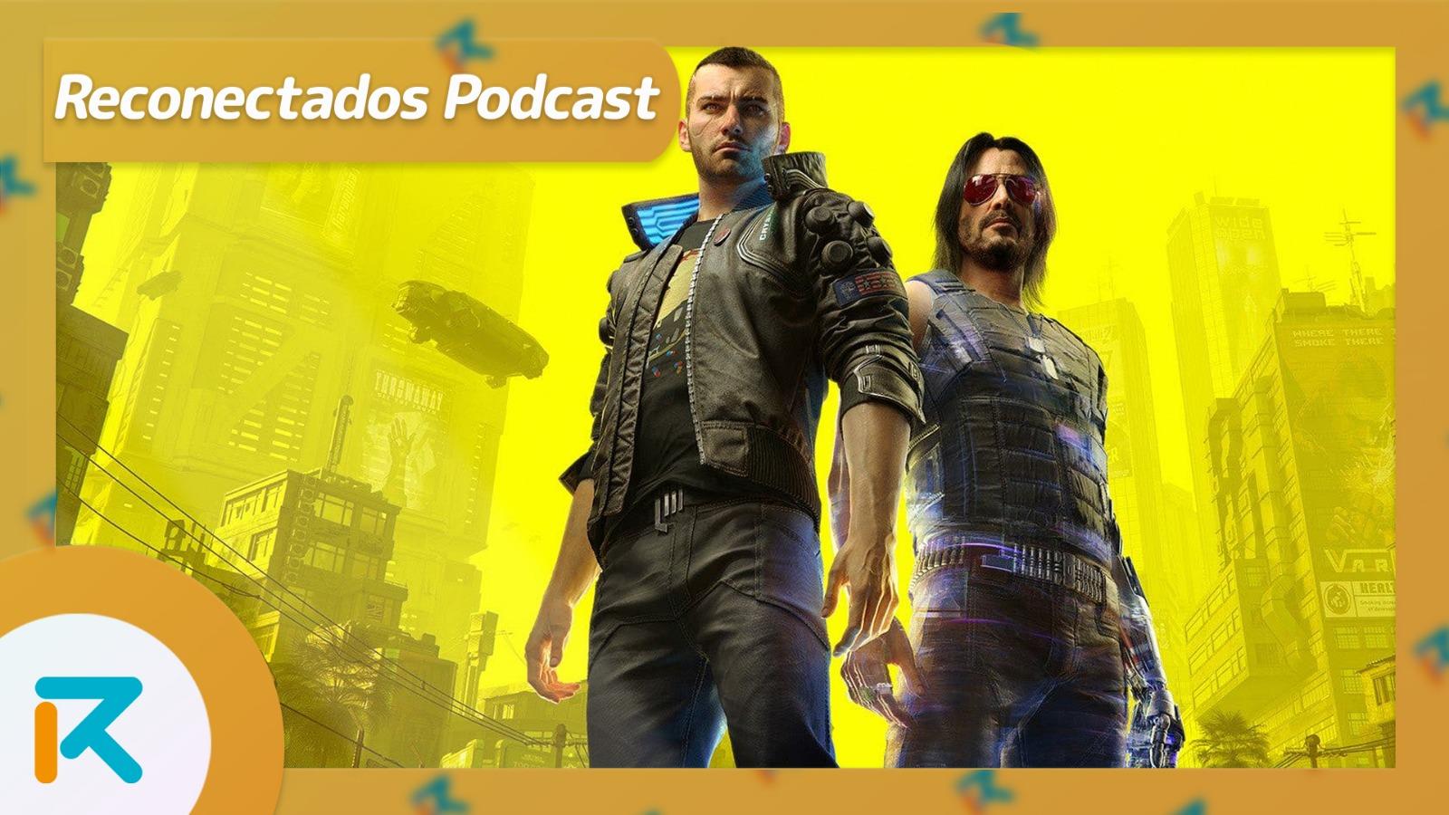 podcast análisis cyberpunk 2077
