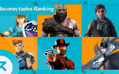 El Mejor Juego de la Generación PS4 y Xbox One