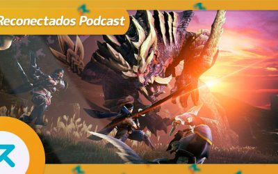 4×27 Análisis Monster Hunter Rise, It Takes Two