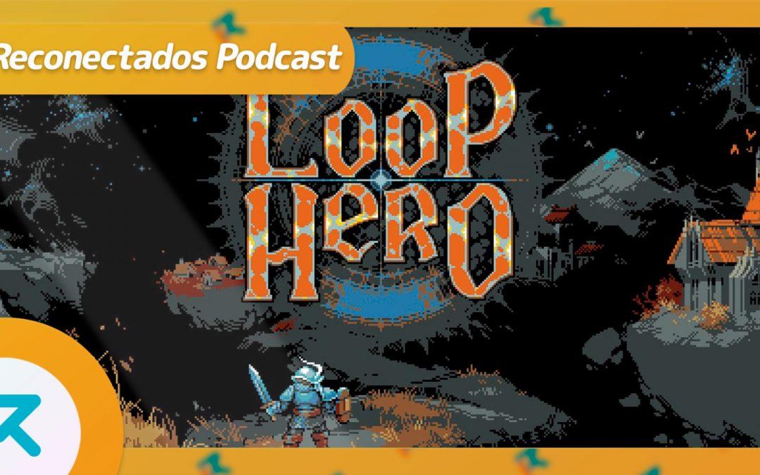 4×25 Loop Hero, teorías y novedades Xbox, Nintendo Switch Pro y balance de 4 años de Switch