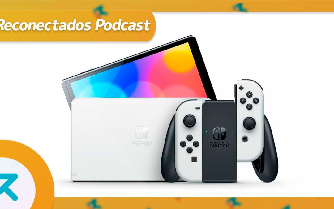 4×41 Nintendo Switch OLED, State of Play, Assassin's Creed Infinity, Resident Evil Oscuridad Infinita