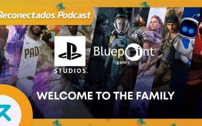 4×40 PlayStation y la compra de Housemarque y Bluepoint, y el Offtopic que pedíais