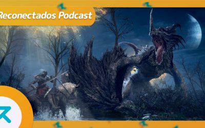 5×02 Elden Ring, Dead Space Remake, Naughty Dog, Marvel's Midnight Suns, Clid the Snail